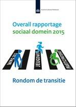 SCP-publicatie 2016-9 - Overall rapportage sociaal domein 2015