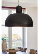 Hanglamp Rond - Zwart - Ø70cm