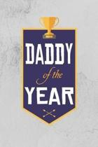 Daddy Of The Year