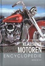 Geillustreerde klassieke motoren encyclopedie