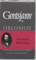 De Russische bibliotheek - Oblomow