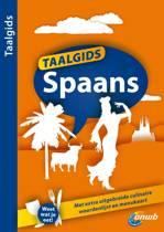 ANWB taalgids - Spaans