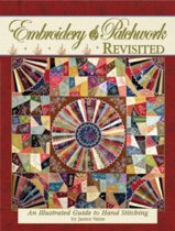 Embroidery & Patchwork Revisited