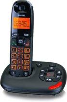 SWITEL DCT50071 DECT Zwart telefoon