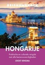 Reishandboek - Hongarije