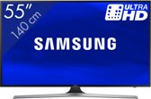 Samsung UE55MU6120 - 4K tv