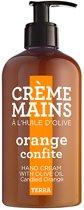 Creme Mains Orange Confite - Handcreme