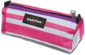 Eastpak Benchmark Etui - Checkci Pink