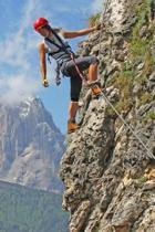 A Rock Climbing Journal