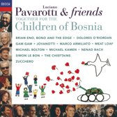 Pavarotti & Friends for the Children of Bosnia
