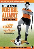 John Cleese - COMPLETE VOETBAL ALFABET (dvd)