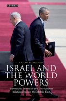 Israel and the World Powers