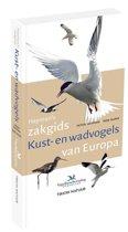 Hayman's zakgids kust- en wadvogels van Europa