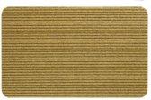 Hamat Fortuna ribmat 40x60cm Zand