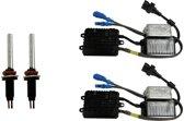HiD Light Slimline Xenonset 24v - H8 - 3.000k