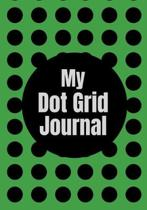 My Dot Grid Journal