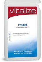 Vitalize Positief Saffraan Complex 120 capsules