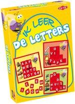 Ik leer de letters - Educatief spel