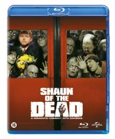 Shaun Of The Dead (Blu-ray) (Exclusief bij bol.com)
