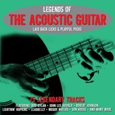 Legends Of The Acoustic..