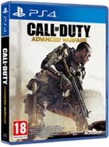 Call Of Duty: Advanced Warfare - Day Zero Edition - PS4