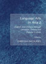 Language Arts in Asia
