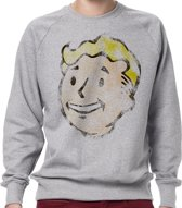 Fallout sweater Vault Boy Vintage - XL
