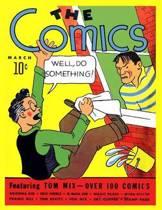 The Comic #1