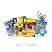 Bromfiets Theorieboek Nederland 2019 - Scooter Theorie Leren - Rijbewijs AM met Samenvatting + CBR Informatie- en Verkeersborden