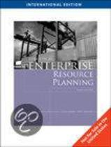 Enterprise Resource Planning, International Edition