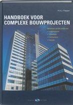 Handboek voor complexe bouwprojecten