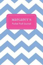 Margaret's Pocket Posh Journal, Chevron
