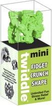 Mini Twiddle - Groen