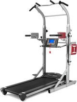 BH Fitness - cardio tower F2W - homegym & loopband - krachtstation - G6354