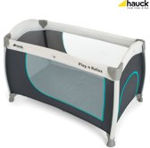 Hauck Play N Relax - Campingbedje - Hearts