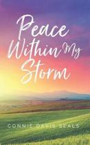 Peace Within My Storm