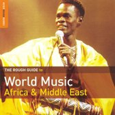 Rough Guide to Africa and Middle East