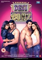 Desi Boyz (dvd)