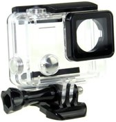 Standard Waterproof Housing 45m voor GoPro Hero 3 3+ 4