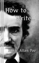 How to Write...