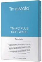 TIMEMOTO PC PLUS SOFTWARE