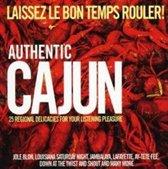 Authentic Cajun