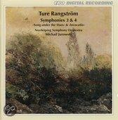 Symphonies Nos 3 & 4