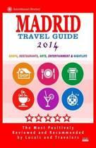 Madrid Travel Guide 2014