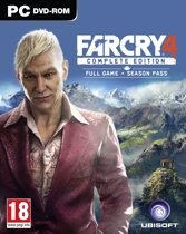 Far Cry 4 - Complete Edition - Windows