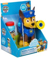 Paw Patrol Chase Character Bubble Machine