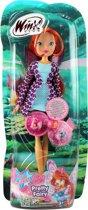 WinX: Pretty Fairy - Bloom -  28 cm groot