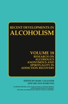 Research on Alcoholics Anonymous and Spirituality in Addiction Recovery