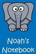 Noah's Notebook