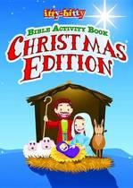 Ittybitty Christmas Edition